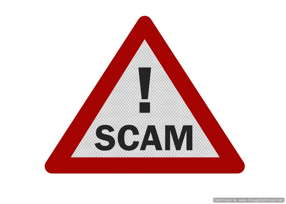 Scam: Brief Guide to Avoid Scams
