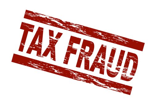 Tax Fraud Explained