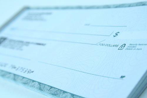 Bank President Sentenced in Multi-Million Check Scheme