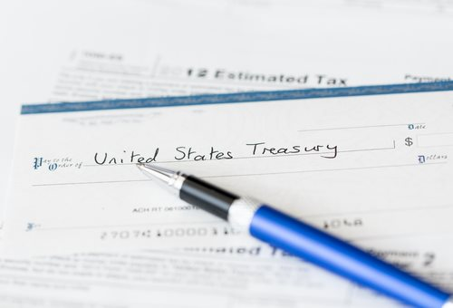 Tax Preparer and Others Indicted for Ponzi Scheme in Michigan