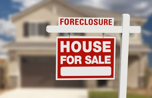 Foreclosure Rescue Scammers Receive Prison Time