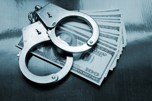 Anti-Money Laundering Official Becomes the Criminal