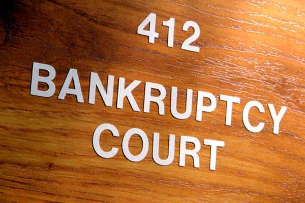 What Are Bankruptcy Fraud Types