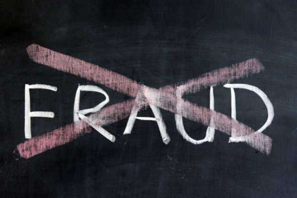 What Are The Fraud Penalties