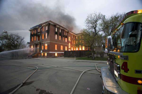 Understanding The Arson Legal Basis