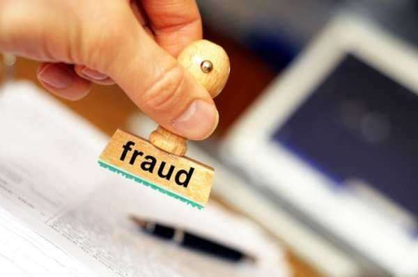 Welfare Fraud Possible Cost on the System