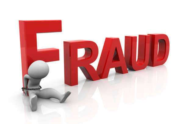 What to Do If Your Accused of Fraud