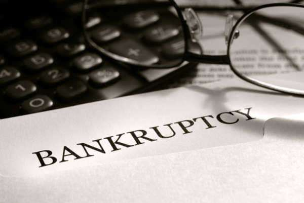 Make Sure You Know About Bankruptcy Fraud Detection