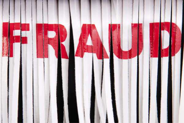 Denton County Insurance Agent Guilty of Fraud